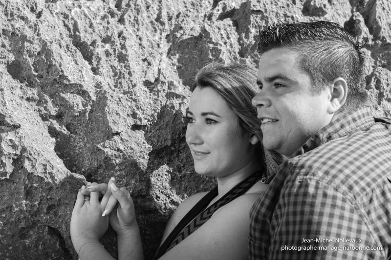 Mariage Narbonne photographe